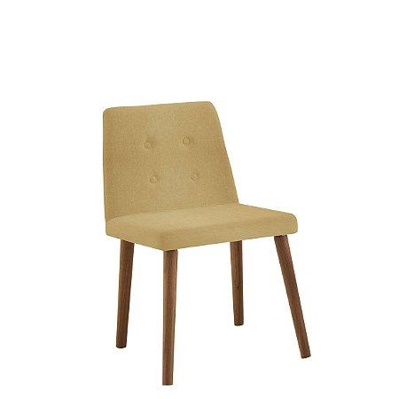 Cadeira Veja Amarelo