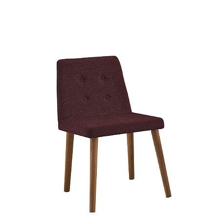 Cadeira Veja Marsala