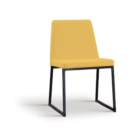 Cadeira Yanka Amarelo