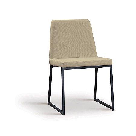 Cadeira Yanka Bege