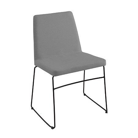 Cadeira Paris Cinza