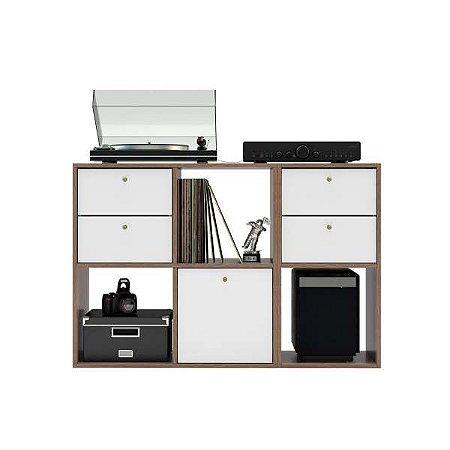 Home Office Menor Dominox