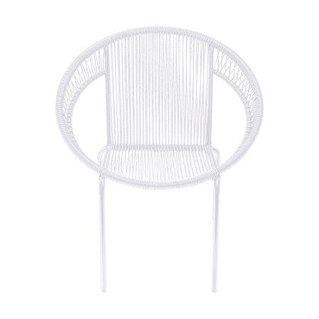 Cadeira Cancun Branca