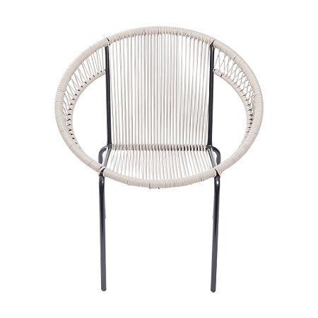 Cadeira Cancun Fendi