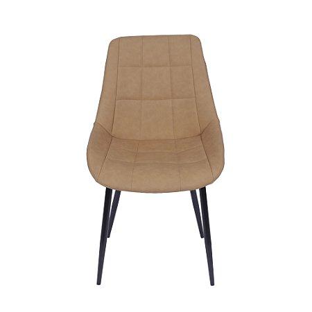 Cadeira Dana Caramelo