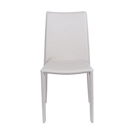 Cadeira Glam Bege