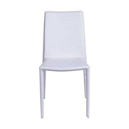 Cadeira Glam Branca