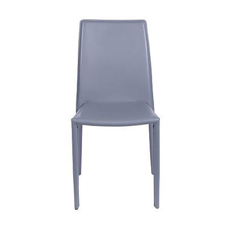 Cadeira Glam Cinza
