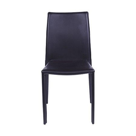 Cadeira Glam Marrom