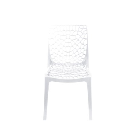 Cadeira Gruvyer PP Branca