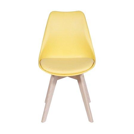 Cadeira Joly Amarela