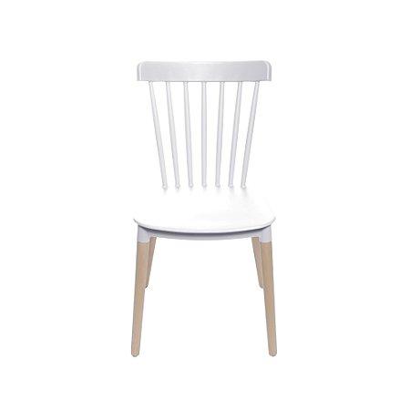 Cadeira Midi Branca