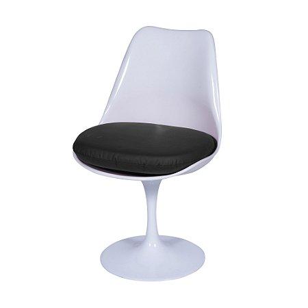 Cadeira Saarinen Branca AP