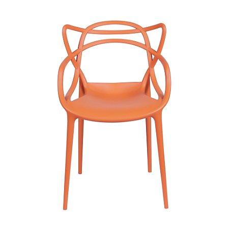 Cadeira Solna Laranja