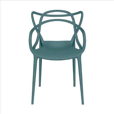 Cadeira Solna Petróleo