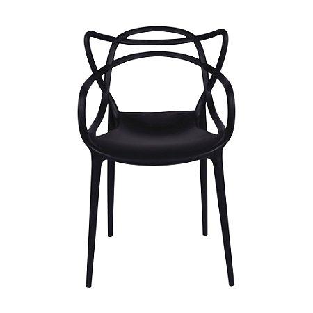 Cadeira Solna Preto