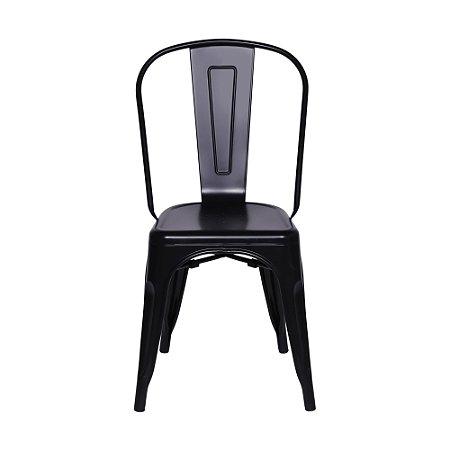 Cadeira Titan Preta