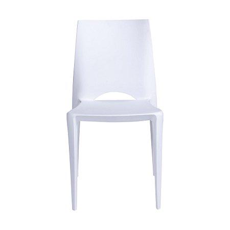Cadeira Zoe Branca
