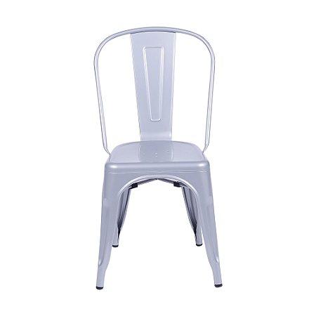 Cadeira Titan Cinza
