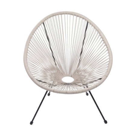Cadeira Acapulco Fendi