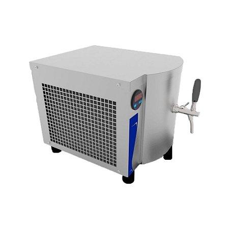 Chopeira eletrica Premium Comp 55L/H 01T 220V Ice box