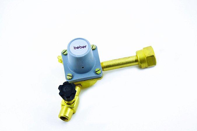Regulador de pressão para CO2 Pré Calibrado - UMF