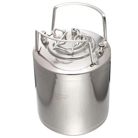 Postmix 9 litros  - Inox 304