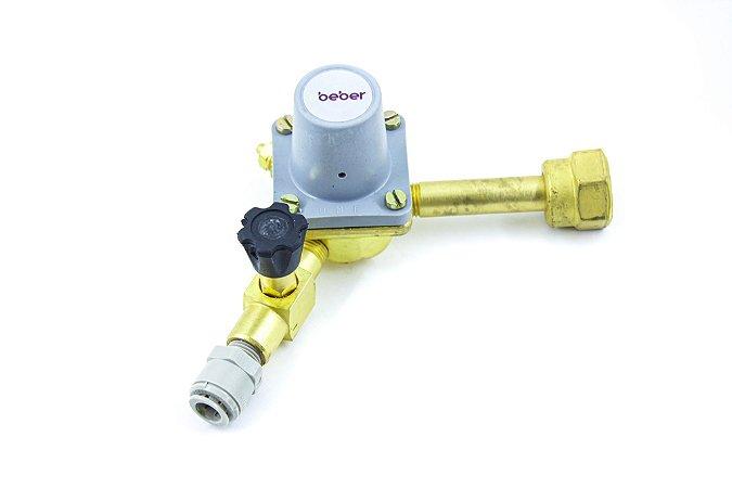 Regulador de Pressão Pré Calibrado (1 saída c/ engate rápido) - UMF