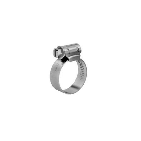 Abraçadeira Metalica Minor 9mm - Aço Carbono
