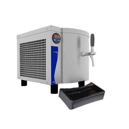 Chopeira Eletrica Premium Master 70L/H 01T 220v Inox Ice Box