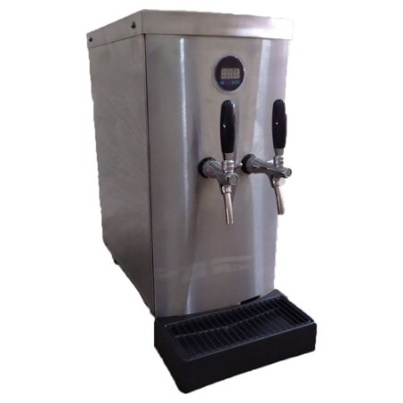 Chopeira Eletrica Slim Compact 55L/H 02T 127v (Inox) Ice Box