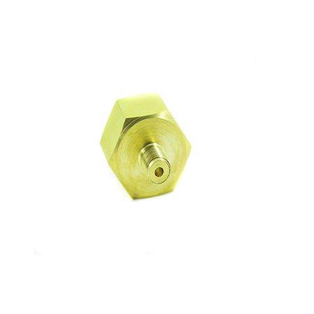 Adaptador Para Mini Regulador De Pressão
