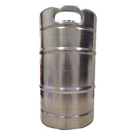 Barril Keg Inox (20 Litros) - Agavic