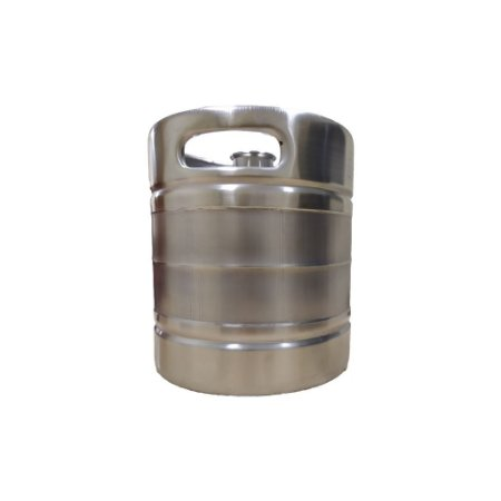 Barril Keg Inox (10 Litros) - Agavic