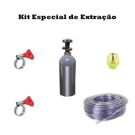 Kit Especial de Extração