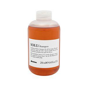 Shampoo Solu Davines