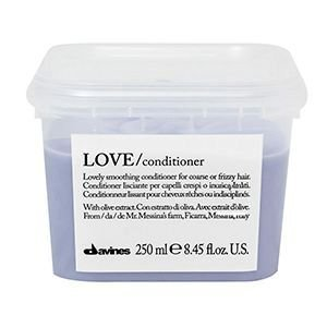 Condicionador Love Smoothing Davines