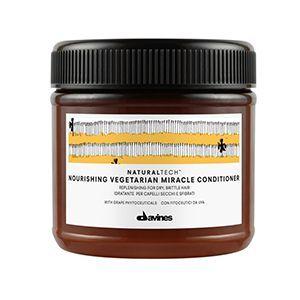 Condicionador Nourishing Vegetarian Davines