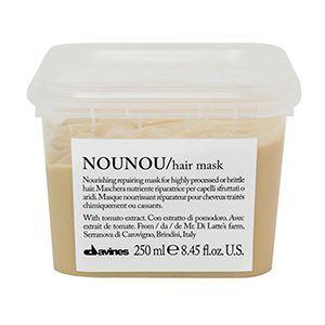Máscara Nounou Davines