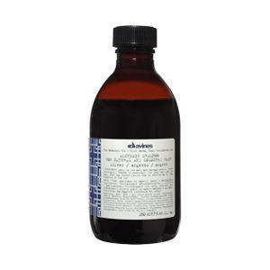 Shampoo Silver Alchemic Davines
