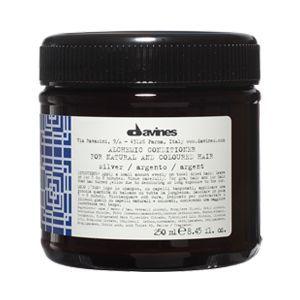 Condicionador Silver Alchemic Davines