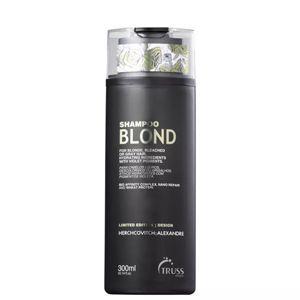 Shampoo Blond Truss