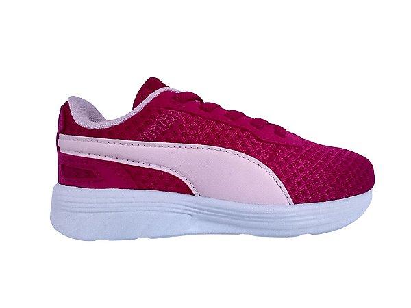 Tênis Puma ST Activate AC PS BDP - Feminino - Pink