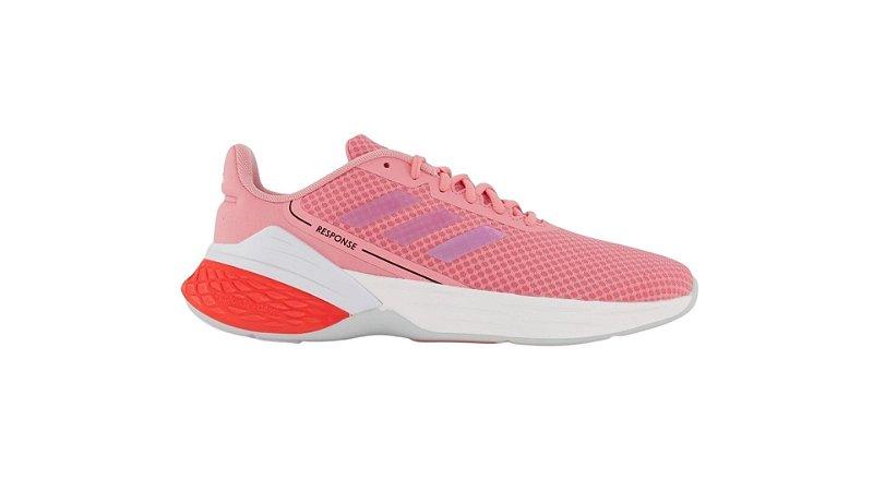 Tenis Adidas Feminino Response Sr