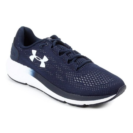 Tenis Under Armour Masculino Charged Pursuit 2