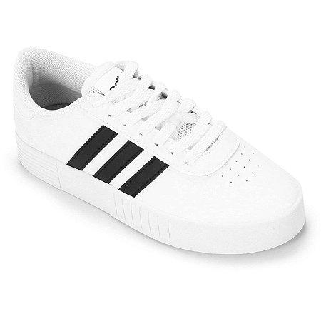 Tênis Adidas Court Bold - Feminino