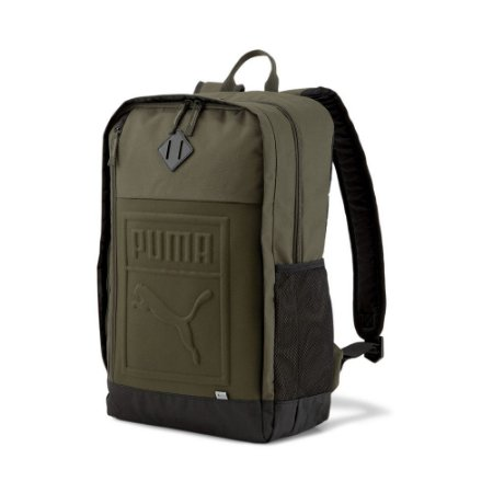 Mochila Puma Masculino S Backpack