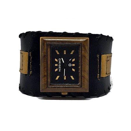 Relógio Artesanal de Pulso