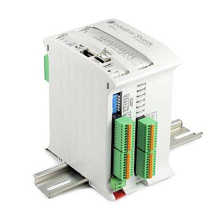 CLP MDUINO Ethernet 21 I/Os ANALOG/DIGITAL PLUS