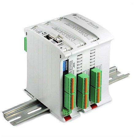 CLP MDUINO Ethernet 42 I/Os ANALOG/DIGITAL PLUS